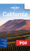 California - Napa & Sonoma Country (Chapter)