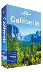California travel guide - 7th edition