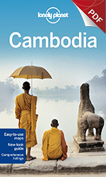 Cambodia - Siem Reap (Chapter)