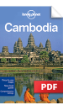 <strong>Cambodia</strong> - Siem Reap (Chapter)