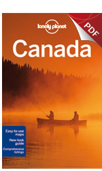 Canada - Understand Canada & Survival Guide (Chapter)