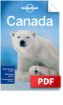 &lt;strong&gt;Canada&lt;/strong&gt; - Planning your trip (Chapter)