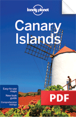 Canary Islands - La Palma (Chapter)