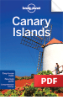 <strong>Canary</strong> <strong>Islands</strong> - Planning (Chapter)