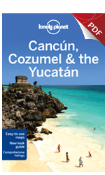 Cancun, Cozumel & the Yucatan - Chiapas (Chapter)