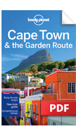 Cape Town & the Garden Route - Understand Cape Town, the Garden Route & Survival Guide (Chapter)