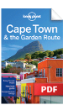 Cape Town & the Garden Route - Day Trips & Wineries (Chapter)