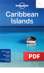 Caribbean Islands - Martinique (Chapter)