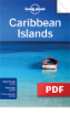 <strong>Caribbean</strong> Islands - St Lucia (Chapter)