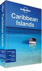 Caribbean Islands travel guide - 6th Edition