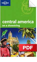 Central America travel guide 7