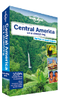 Central America on a Shoestring travel guide - 8th edition