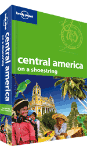 Central America on a shoestring travel guide