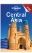 Central Asia - <strong>Turkmenistan</strong> (Chapter)