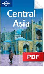 Central Asia - Uzbekistan (Chapter)
