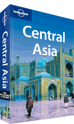 Central Asia travel guide