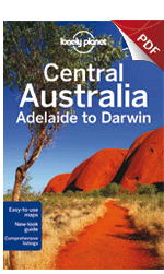Central Australia (Adelaide to Darwin) - Adelaide & South Australia (Chapter)