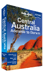 Central Australia travel guide (Adelaide to Darwin) - 6th edition