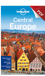Central Europe - Germany (Chapter)