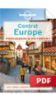 Central Europe Phrasebook - Czech (Chapter)