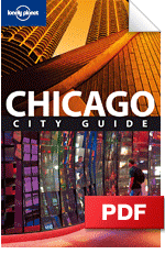 Chicago city guide - 6th Edition