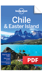 Chile & Easter Island - Southern Patagonia (Chapter)