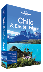 Chile &amp; Easter Island travel guide