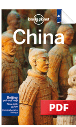 China - The Great Wall, Tianjin & Heibei (Chapter)