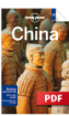 China - Henan (Chapter)