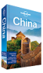 China travel guide - 14th edition