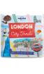 <strong>London</strong> - City Trails (Lonely Planet Kids)