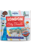 London - City Trails (Lonely Planet Kids) [North & Latin <strong>America</strong> edition]