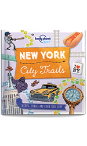 City Trails - New York (North & Latin America edition)