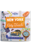 New York - City Trails (Lonely Planet Kids) [North & Latin <strong>America</strong> edition]