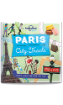Paris - City Trails (Lonely Planet Kids)