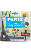 <strong>Paris</strong> - City Trails (Lonely Planet Kids) [North & Latin America edition]
