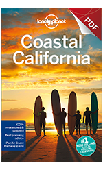 Coastal California travel guide