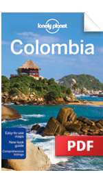 Colombia - Caribbean Coast (Chapter)