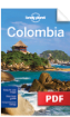<strong>Colombia</strong> - San Andres & <strong>Providencia</strong> (Chapter)
