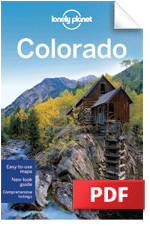 Colorado - Planning your trip (Chapter)