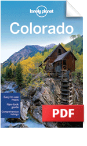 Colorado - Vail, Aspen & Central Mountains (Chapter) by Lonely Planet