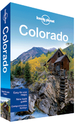 Lonely Planet Colorado travel guide