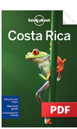 Costa Rica - Plan your trip (Chapter)