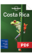 Costa Rica - Peninsula <strong>De</strong> Osa & Golfo Dulce (Chapter)