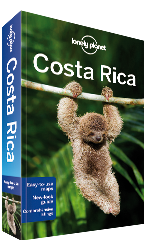 Costa Rica travel guide - 11th edition