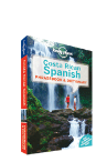 Costa Rican Spanish Phrasebook