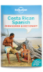 Costa Rican Spanish Phrasebook - 5th edition