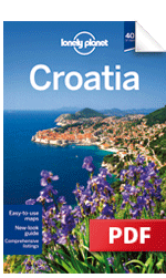 Croatia - Split & Central Dalmatia (Chapter)