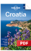 Croatia - Split & <strong>Central</strong> Dalmatia (Chapter)
