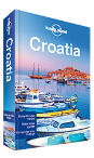 Croatia travel guide - 8th edition